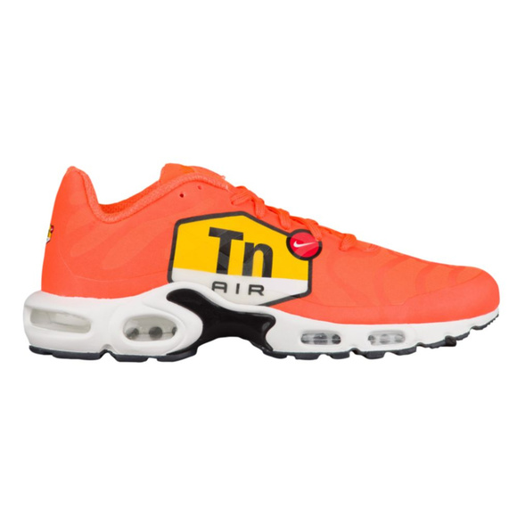 sports shoes ef3f8 364b6 Nike Air Max Plus NS GPX Big Logo TN Running Shoes NWT